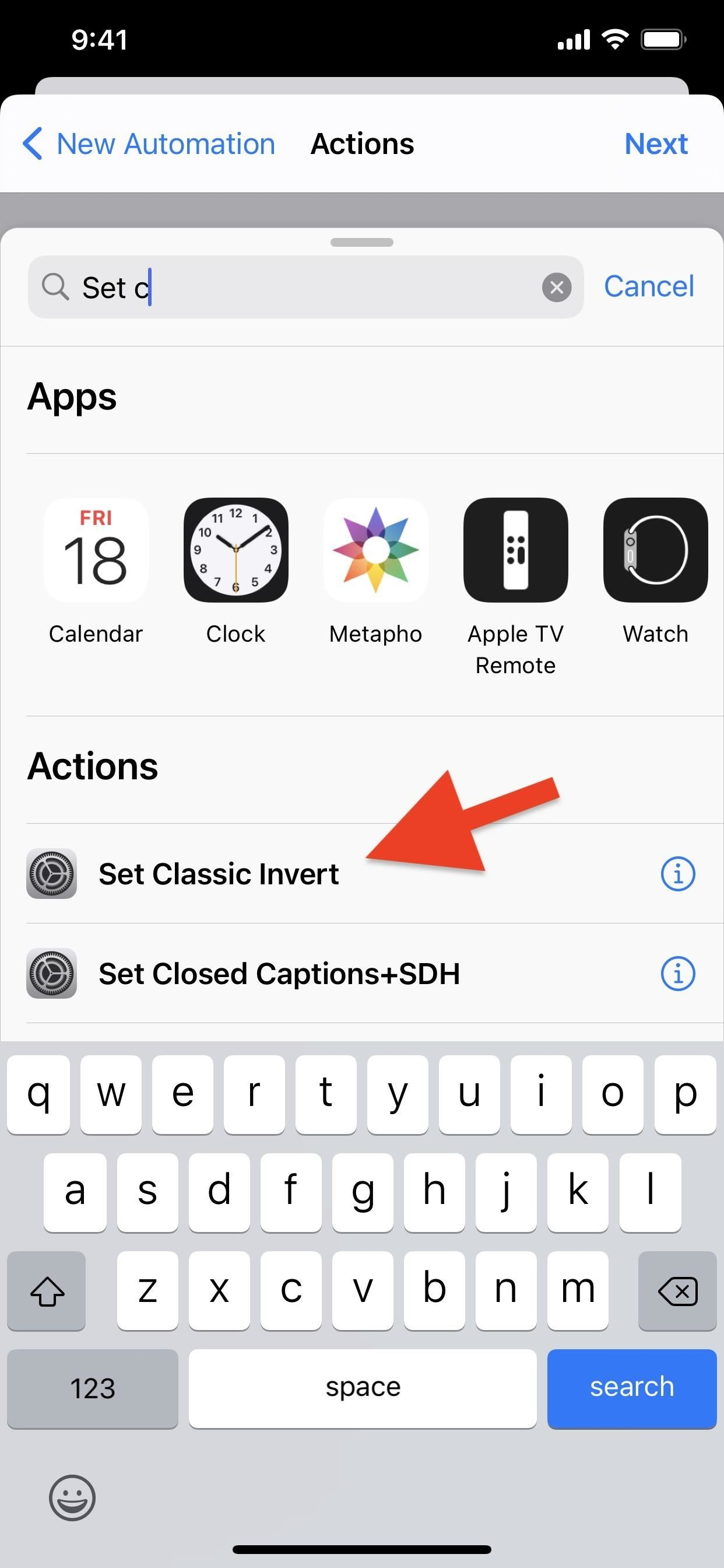 How to Change the Color Theme of Any App Interface on Your iPhone — Without Affecting the Rest of iOS