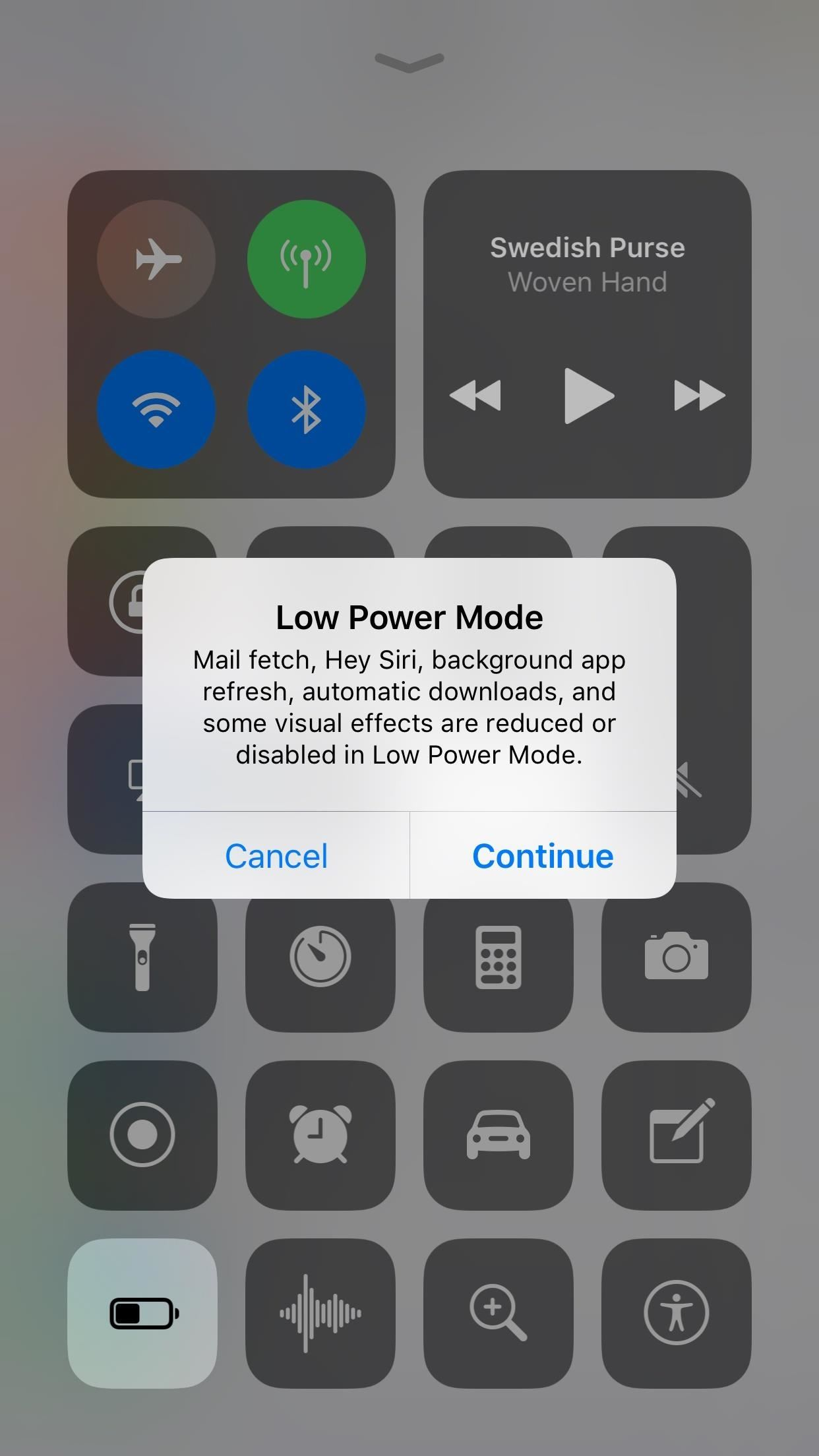 How To Improve Battery Life On Your Iphone Running Ios 12 Ios