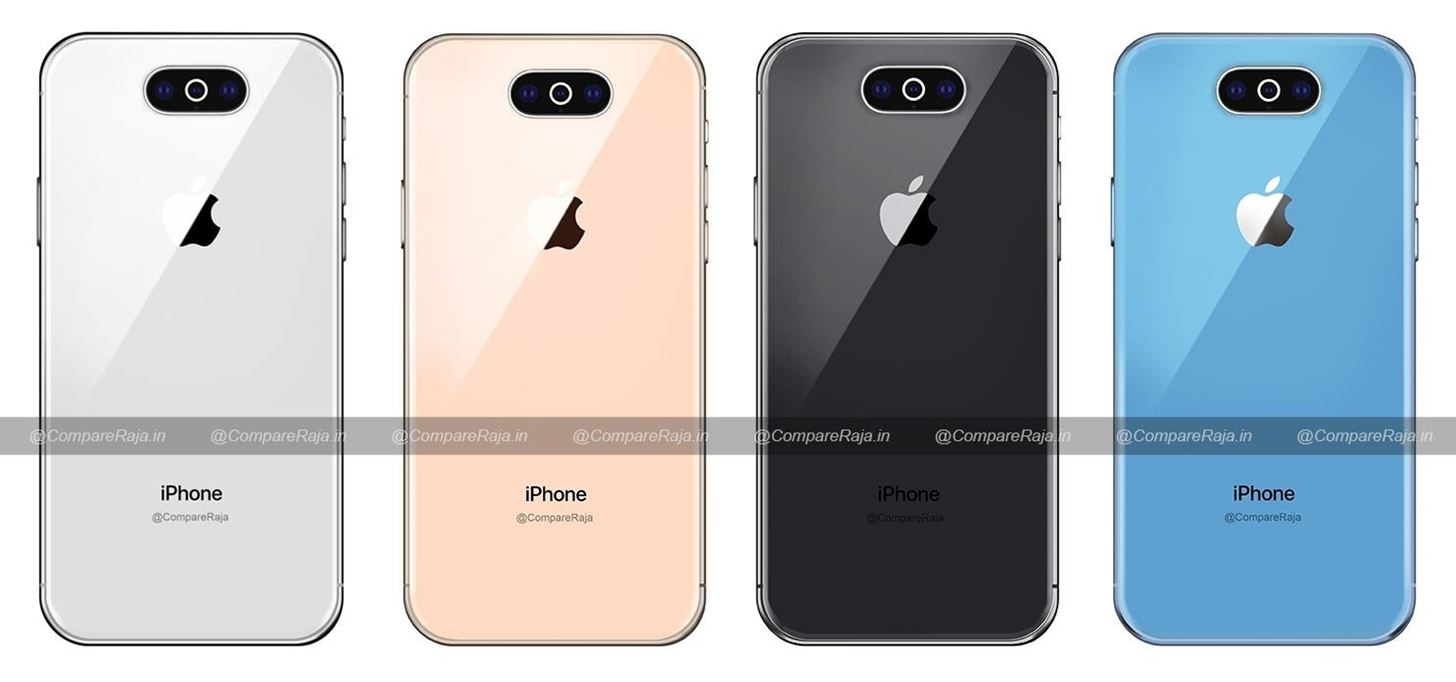 2019 iPhone Rumors: Everything We Know About the iPhone XI & XI Max So Far
