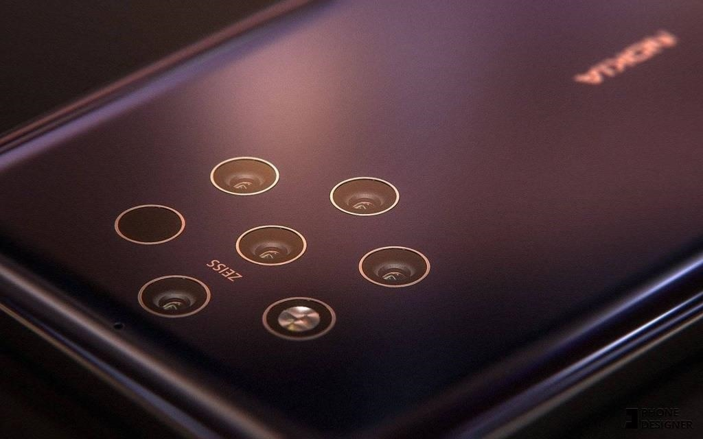 Nokia 9 PureView Leaks & Rumors