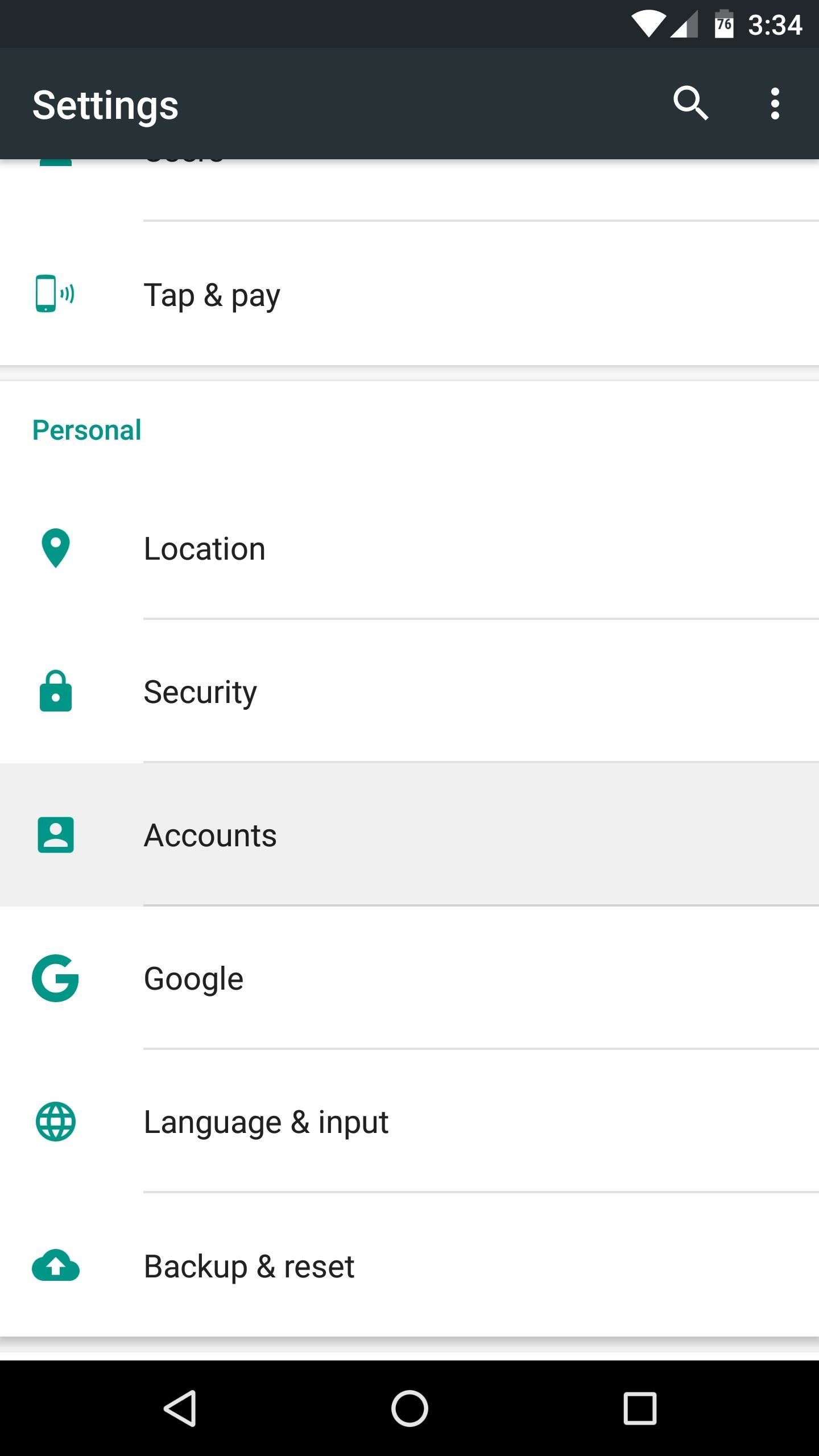 How to Transfer Your iPhone Contacts to Android