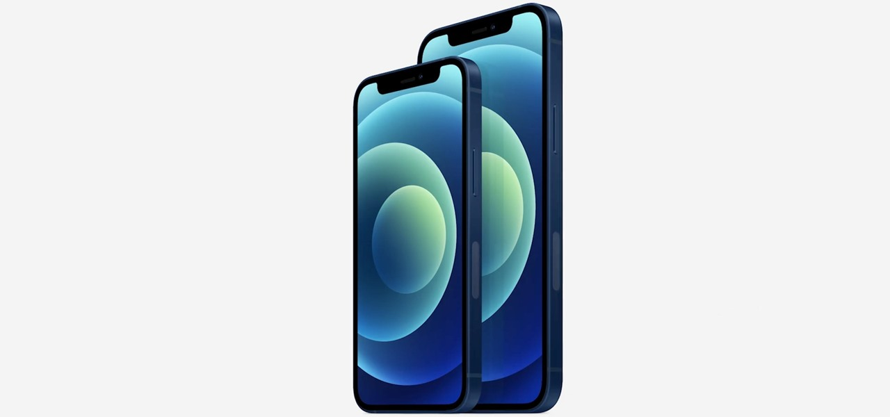 All You Need to Know About the iPhone 12 & iPhone 12 Mini — Apple's New 5G Phones