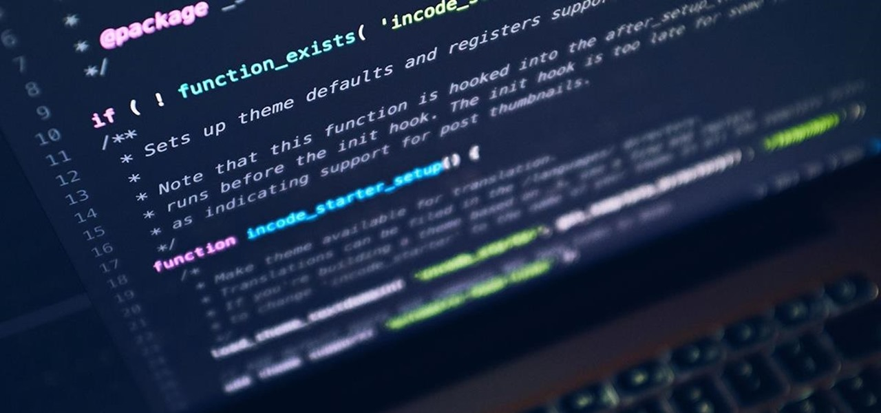 Learn the Most Used Coding Languages for $30