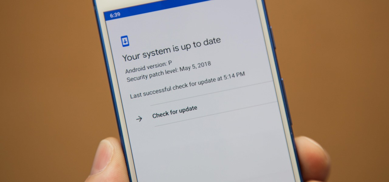 News: 37 Cool New Features & Changes in Android P