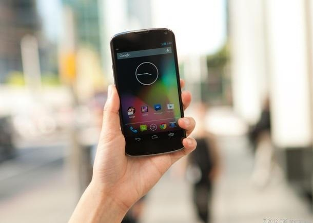 How to Increase Touch Responsiveness on Your Rooted Google Nexus 4