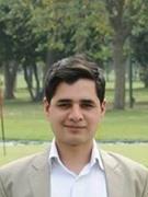 Mavrick Khan