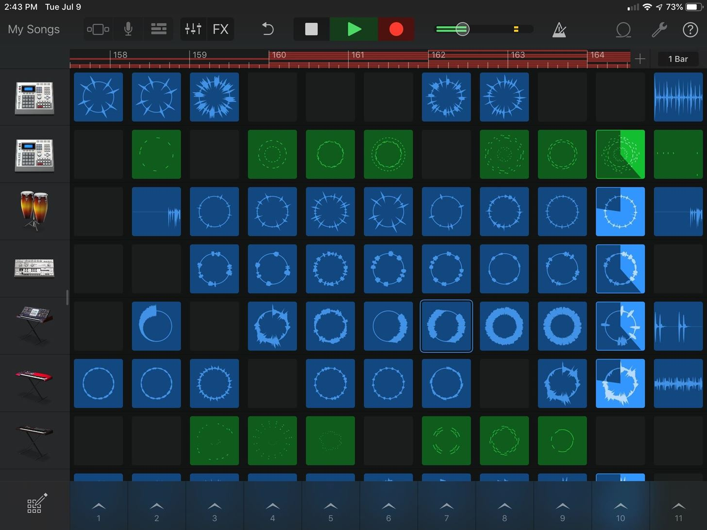 GarageBand changed the way my autistic son interacts with the world
