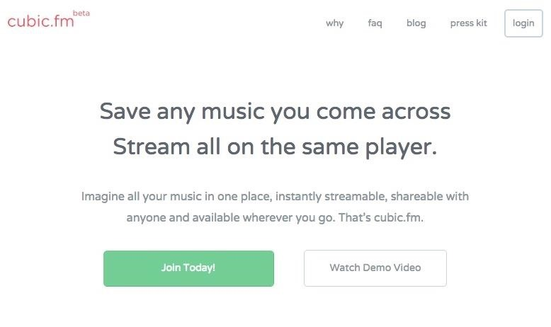 Create Your Own Free Personal Streaming Radio Service Online