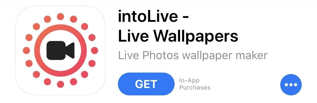 How to Get Apple's Live Fish Wallpapers Back on Your iPhone « iOS