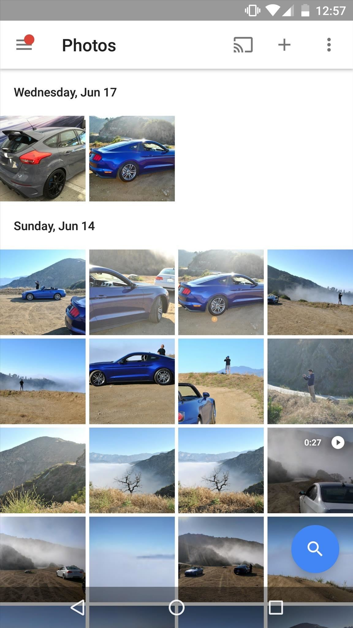 How to Share Albums in Google Photos