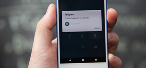 How to Take Screenshots of Telegram Secret Chats on Android