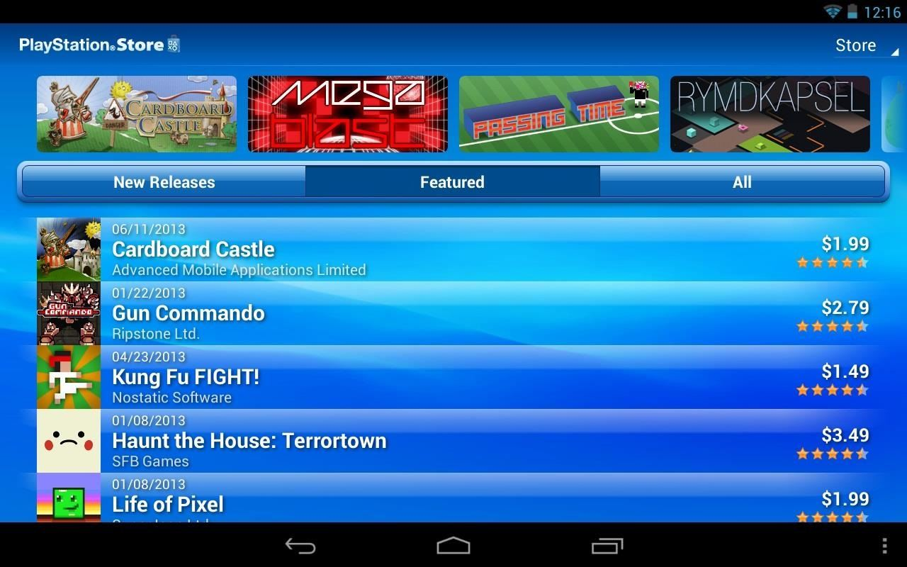 Free Gamea To Play On Tablets Image Collections