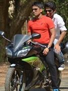 Abhijeet Acharya
