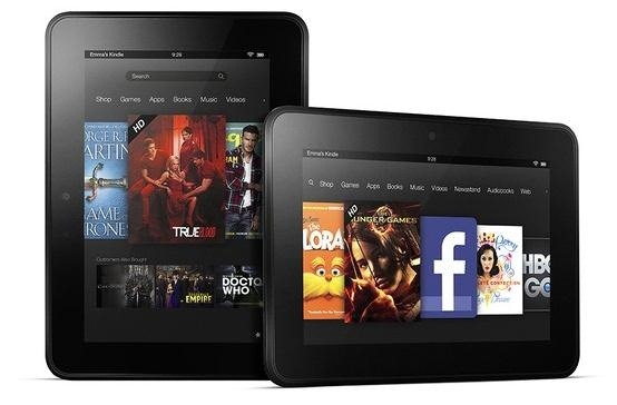 How to Root the New Kindle Fire HD