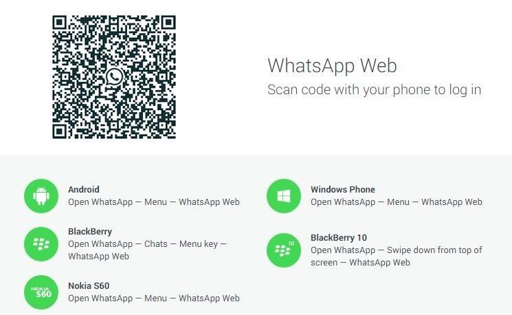 WhatsApp Makes Its Web Debut; Kills Off Popular Third-Party App
