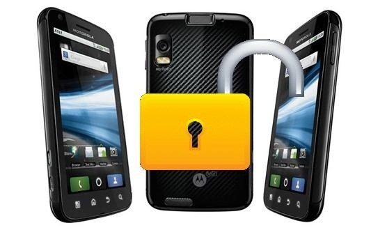 How to Unlock the Bootloader on the Latest Motorola Android Phones