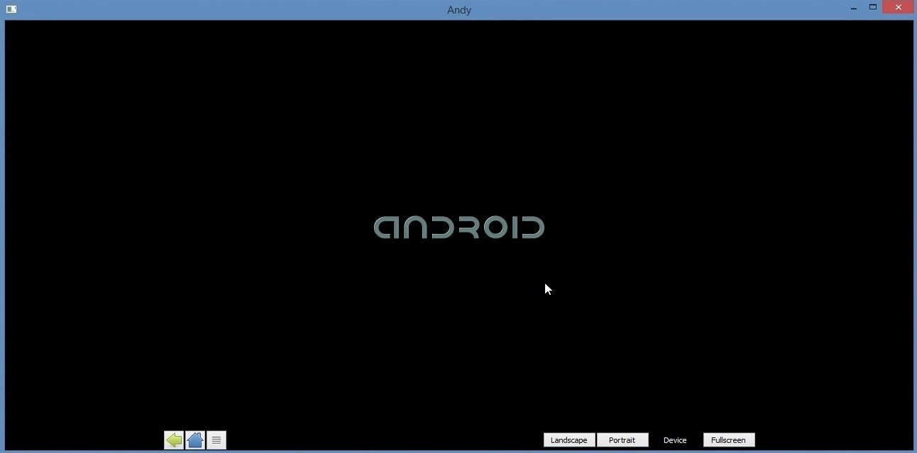 How to Turn Your Computer into an Android Tablet