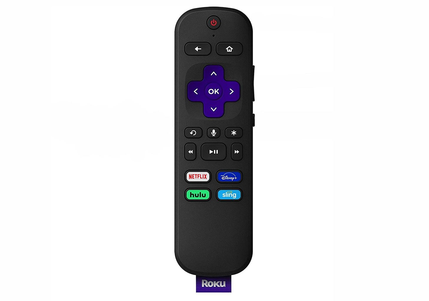 Disable Defunct Streaming App Buttons on Your Roku Remote or Upgrade Them to the Channels You Want