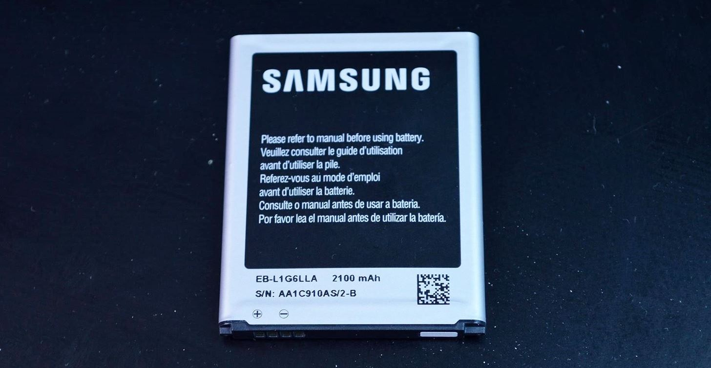 How to Tell if Your Samsung Battery Is Bad in 2 Seconds Flat