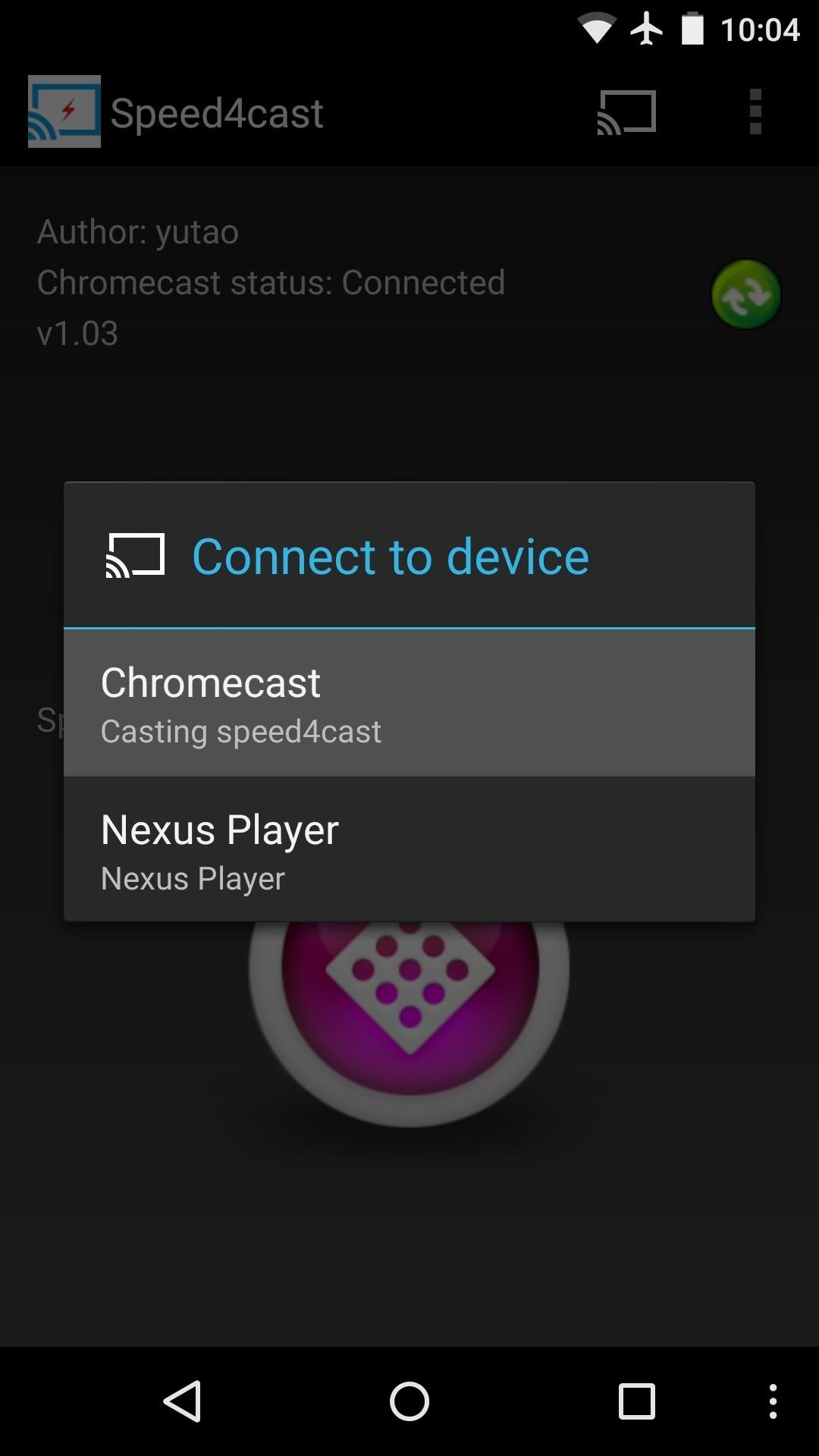How to Test Your Chromecast's Network Connection