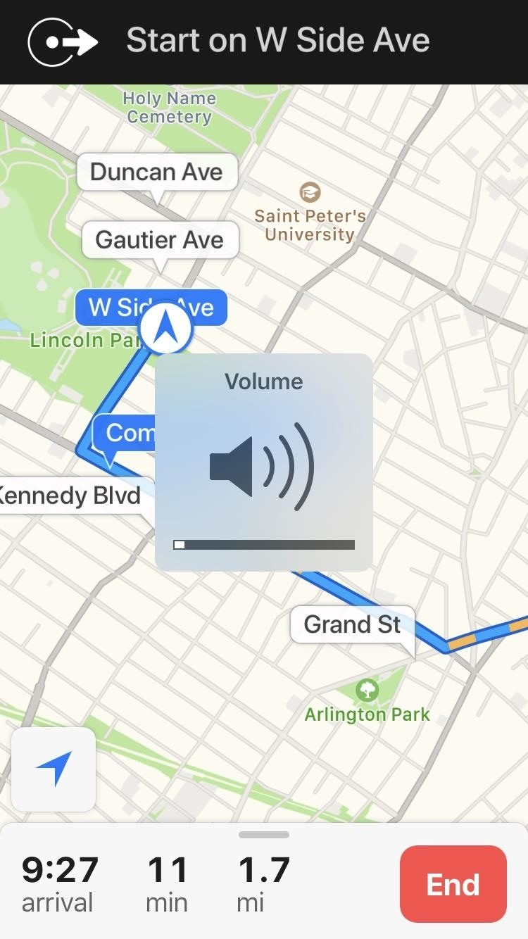 Voice Navigation Prompts Not Working in Apple Maps? Try These Solutions on Your iPhone