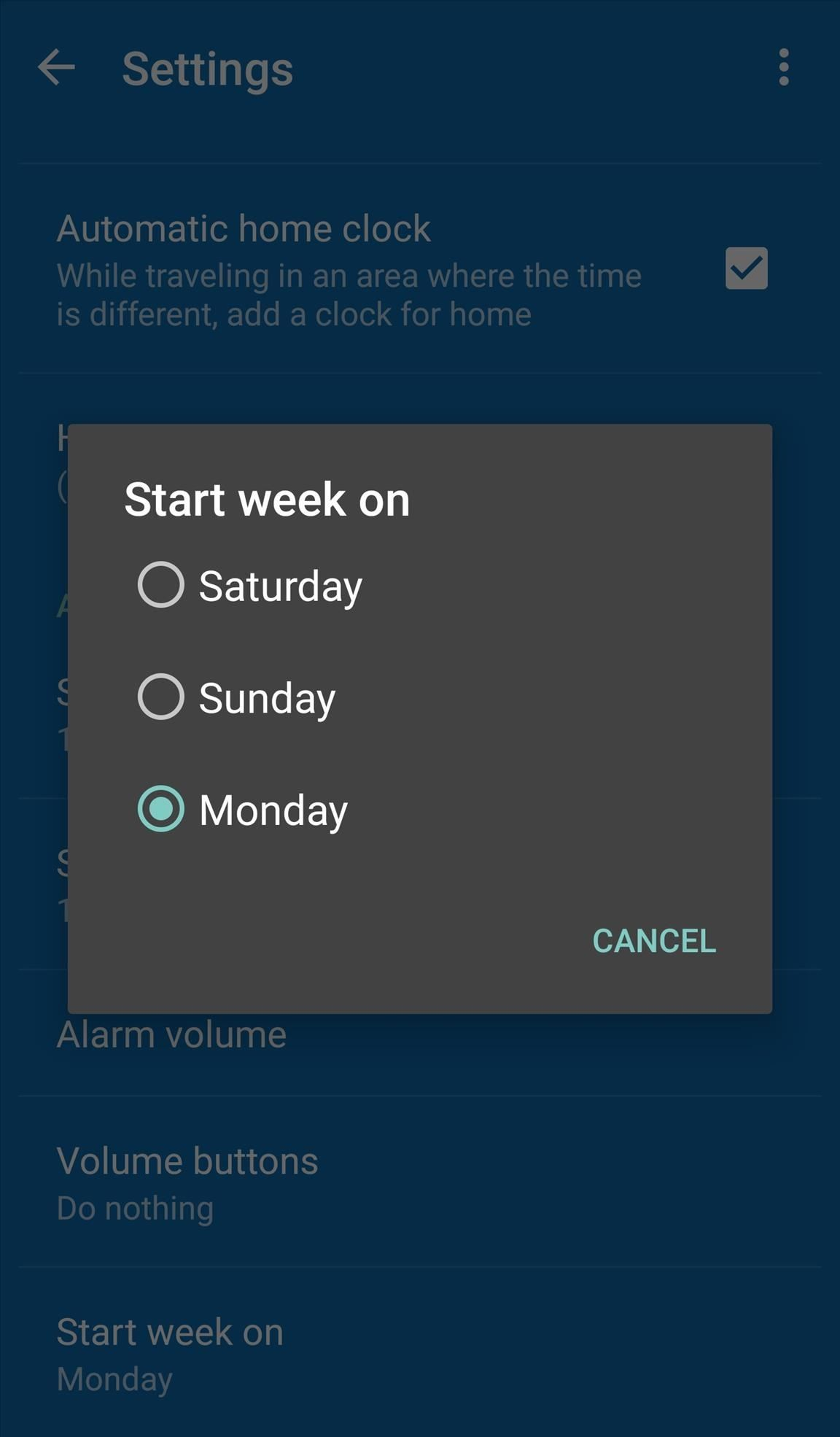How to Get Android M's New Clock App on Any Device Right Now