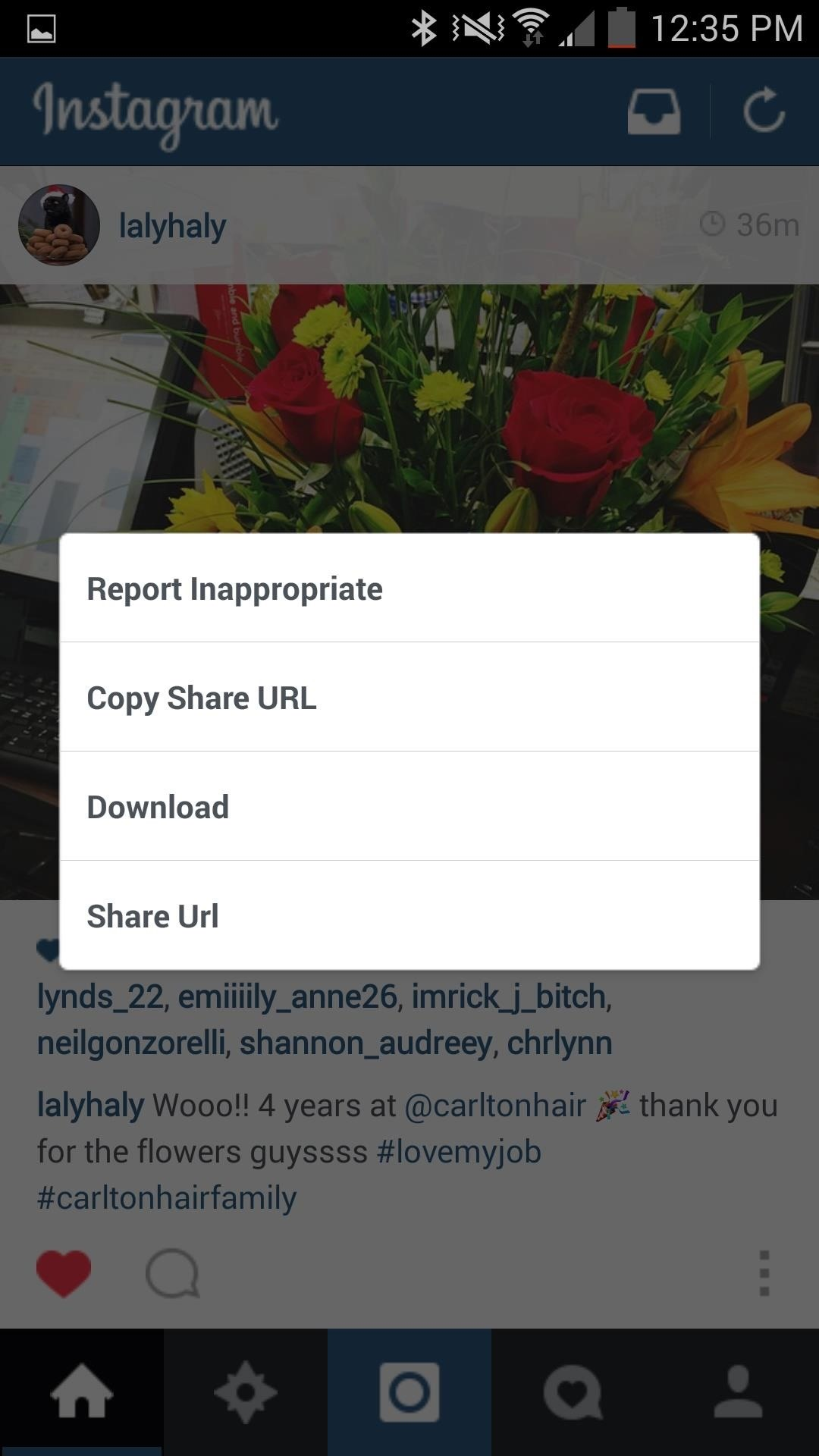 insta video download without url