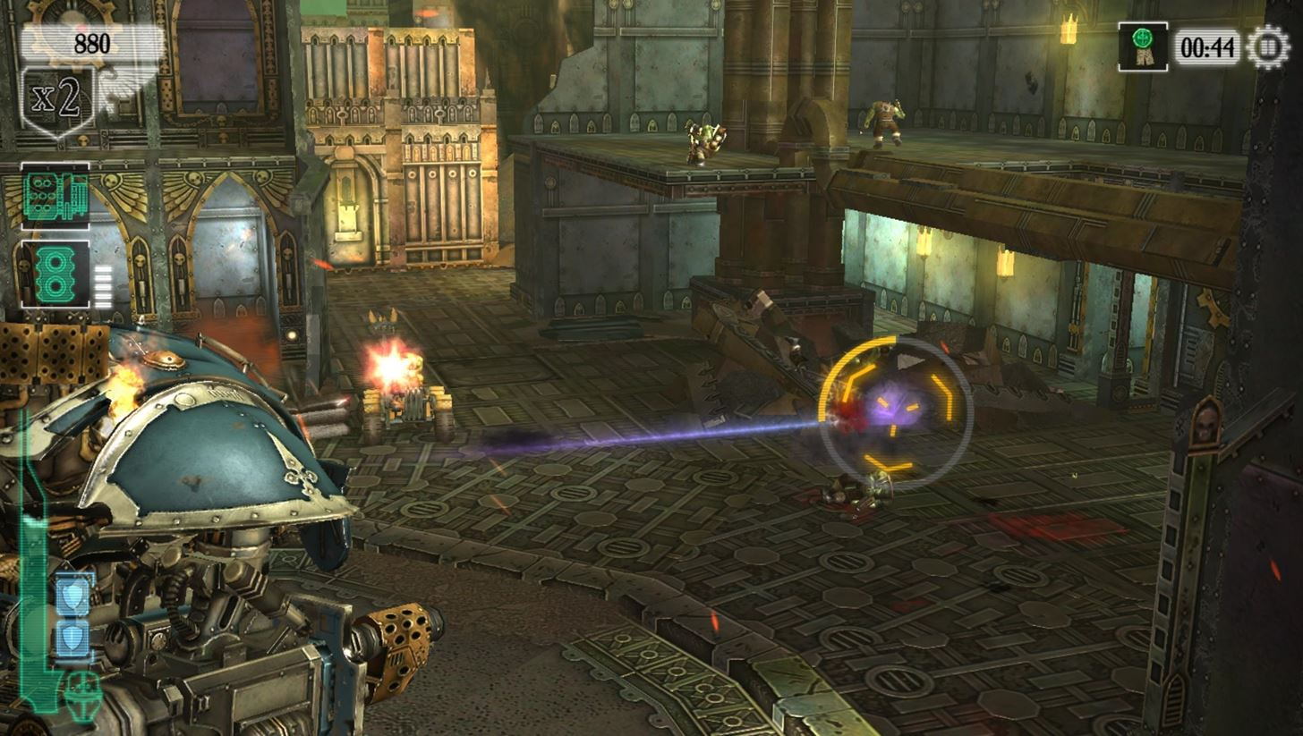 Gaming: The 9 Best Free Action Games for iPhone & Android