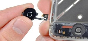iPhone Stuck on an Orange Screen? Here's How to Fix It « iOS