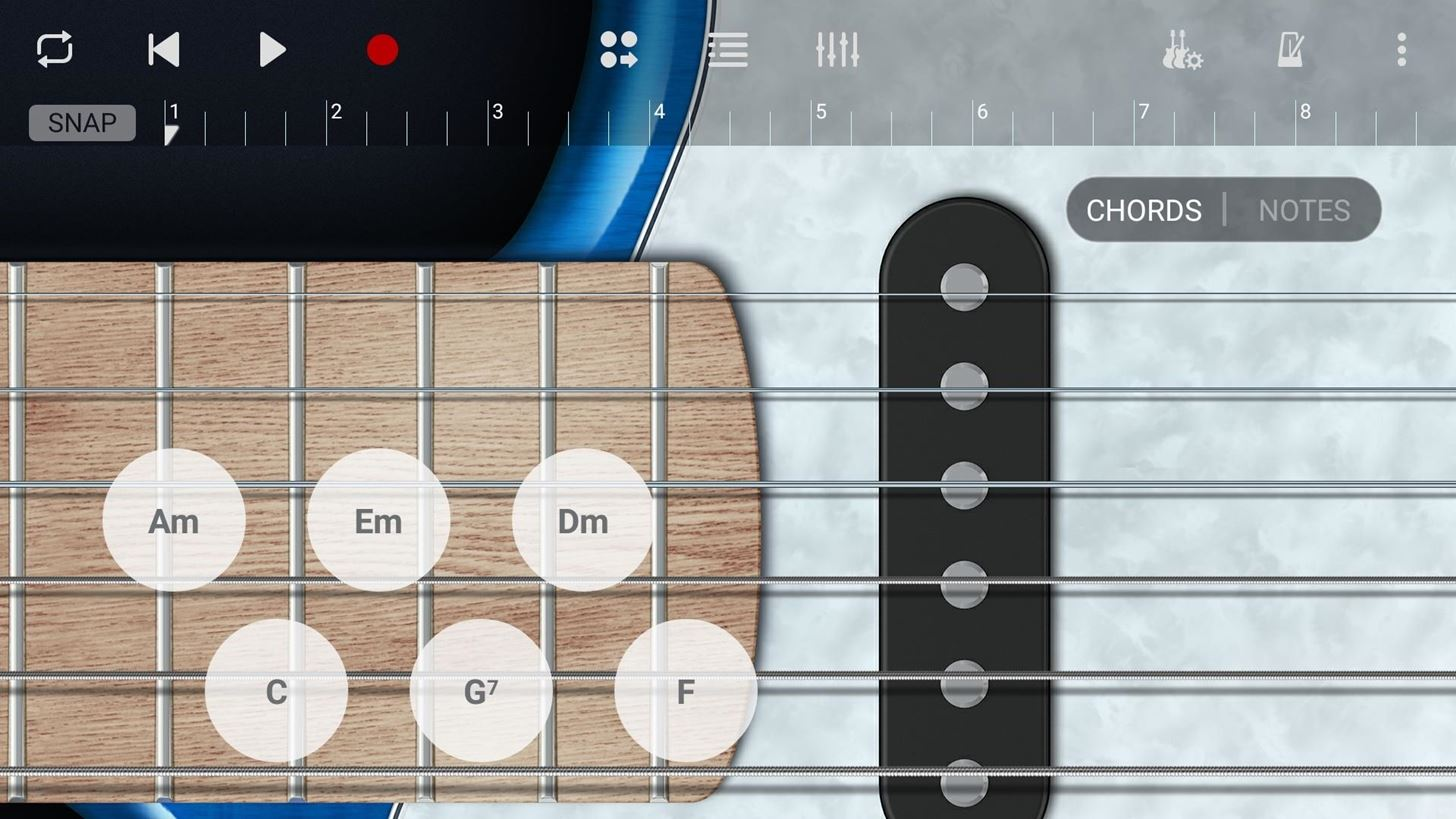 Samsung's Amazing Music-Making Tool Soundcamp Is Coming to All Androids