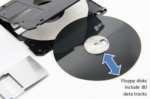 How to Make a Floppy Drive Music Mix (16 Drives, 5 Songs, 1 myRIO) - myFloppyDriveOrchestra