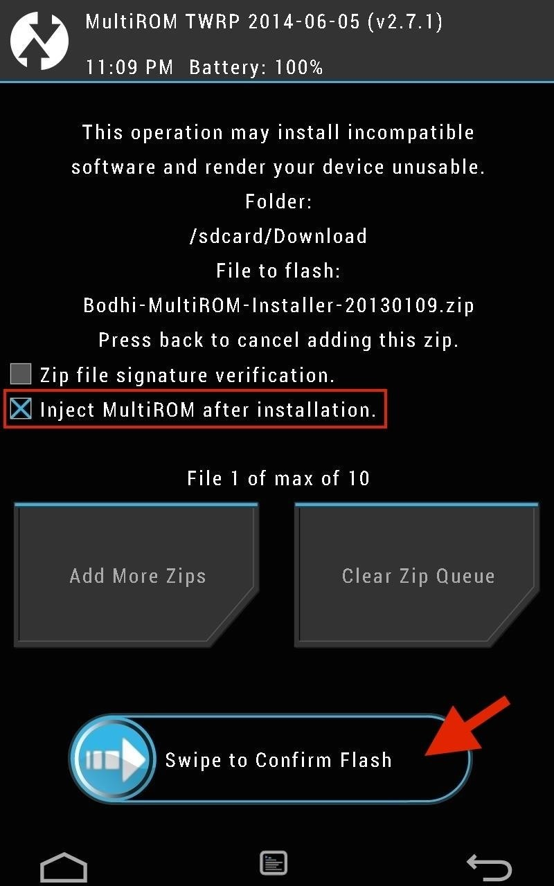 How to Install & Multi-Boot Bodhi Linux on Your Nexus 7 (& Why You Should)