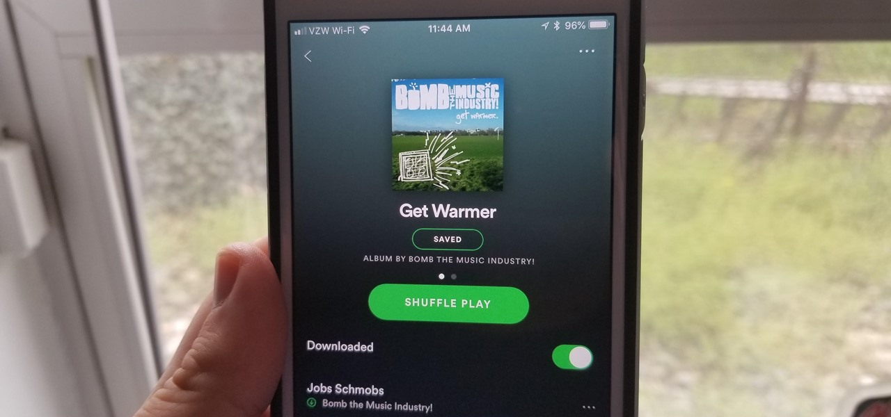 Spotify 101: How to Download Music for Offline Playback on Android