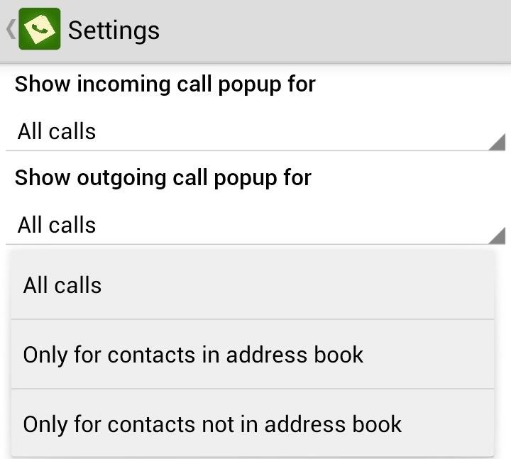 How to Instantly Create Important Reminder Notes After Every Phone Call on Your Galaxy S3