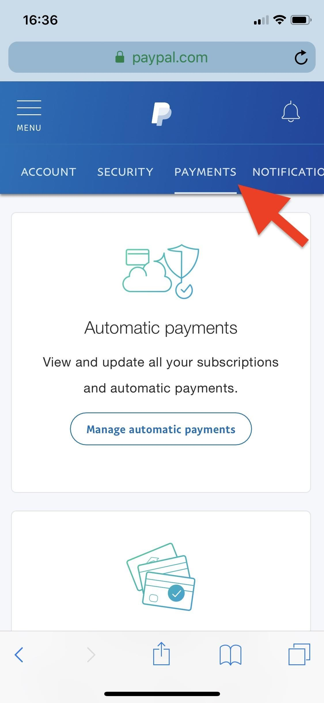 How to Apply Online Payment Options, In-Store, Google Pay, Samsung Pay & PayPal Payment Options for PayPal