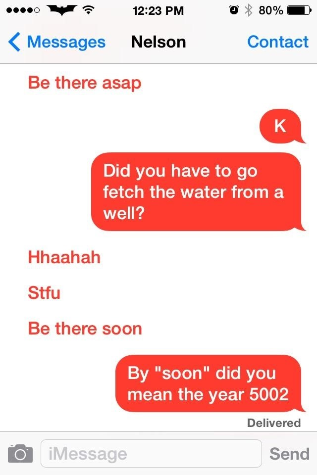 How to Customize Your iOS 7 Texting App's Message Bubbles to Use Whatever Colors You Want