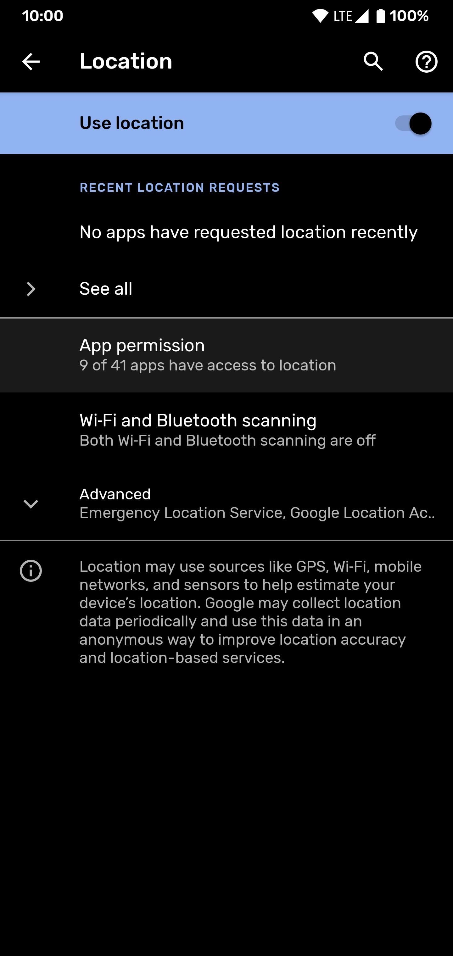 Android 10 Drastically Updated Location Permissions — Check Your Settings ASAP
