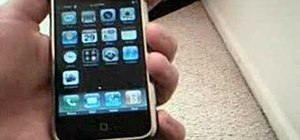 Controll a computer on a jailbroken iPhone/iPod touch