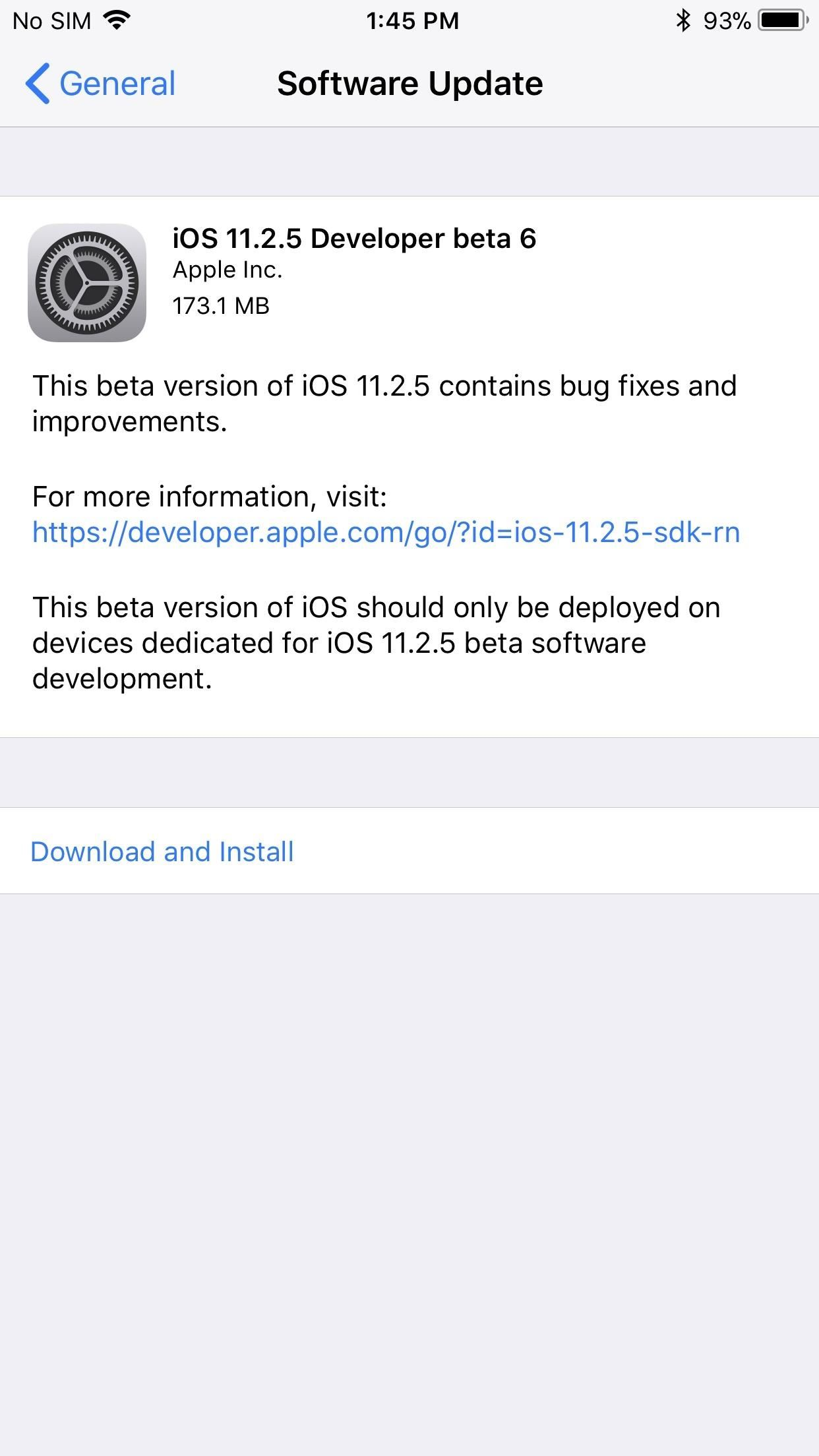 Instructions for updating ipad to ios 6