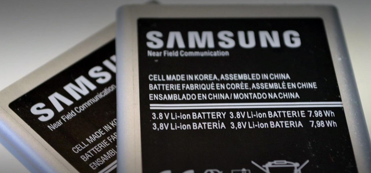 Tell if Your Samsung Battery Is Bad in 2 Seconds Flat