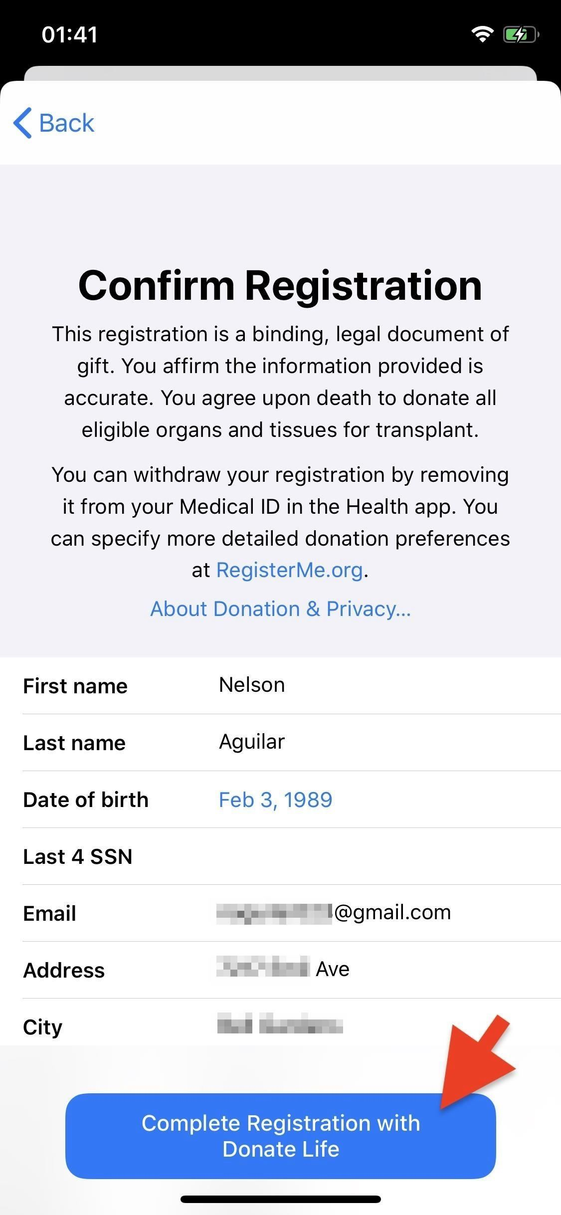 How to Add an Emergency Medical Card to Your iPhone's Lock Screen with Important Health Information for First Responders