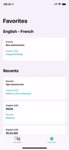 Use Apple's Translate Tool in iOS 14 to Convert Text, Speech & Full-Blown Conversations Between Two Languages