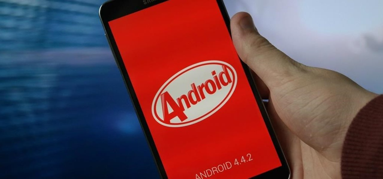 KitKat Rolling Out for the Samsung Galaxy Note 3