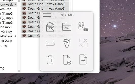 How to Make Drag & Drop Way More Useful on Your Mac