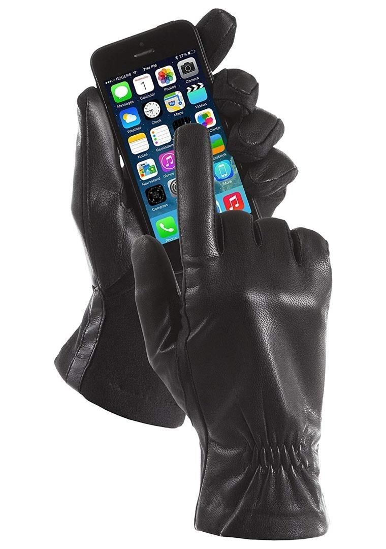 The best touchscreen gloves to help you through the winter