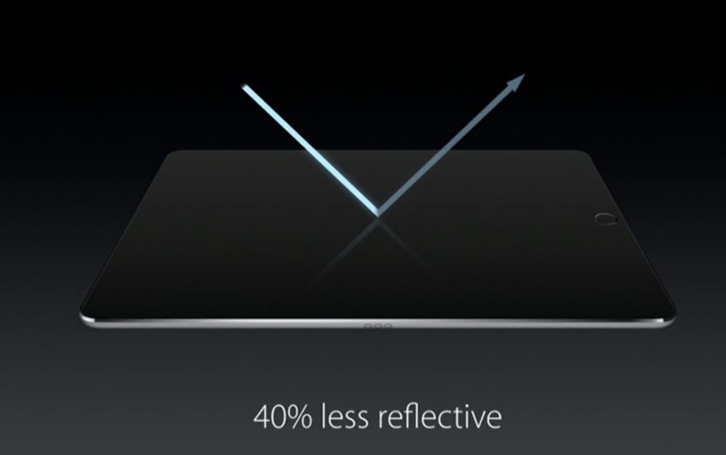Apple Announces New iPad Pro: 9.7-Inch Screen, Better Audio, & More