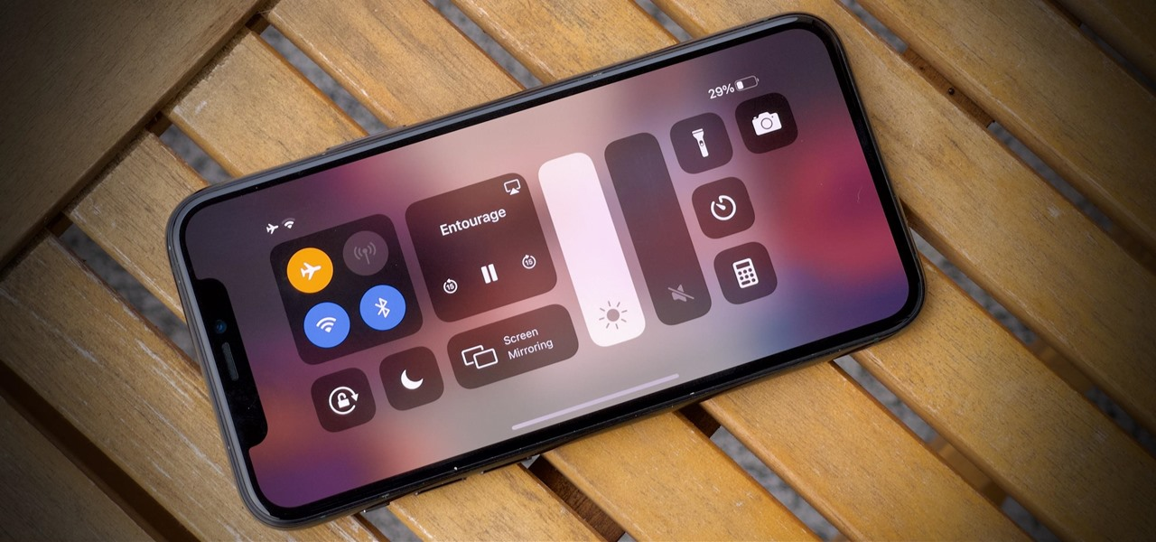 Stop Control Center from Opening Accidentally in Apps & Games on Your iPhone