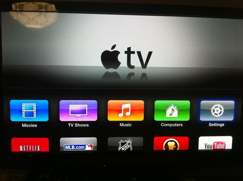 How to Watch American Netflix in Canada Using an Apple TV