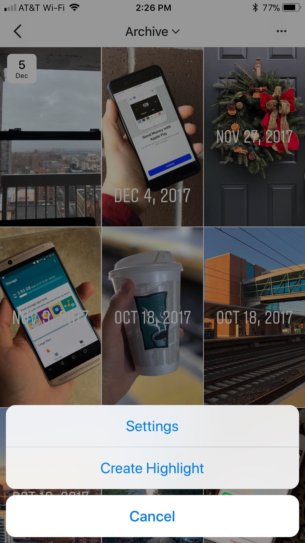 Instagram 101: How to Add Story Highlights to Your Profile