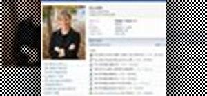 Get started on Facebook